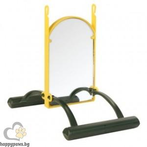 TRIXIE - Огледало с две кацалки