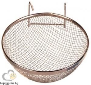 TRIXIE - Гнездо за канари, метално