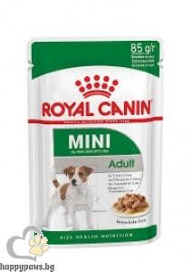 Royal Canin - Мini Adult пауч