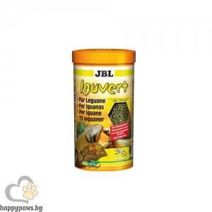 JBL Agivert - Храна за сухоземни костенурки, различни разфасовки