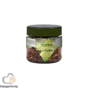 JR Farm - Пълноценна храна за водни костенурки 20 гр