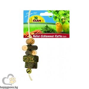 JR Farm - Забавление и хапки за всички декоративни птици