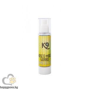 K9 NOSE & MULE GUARD - Слънцезащитен спрей, фактор 50, 100 мл