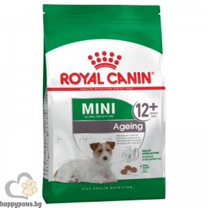 Royal Canin - Mini Ageing +12 нова опаковка