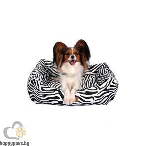 Dubex Makaron Меко легло в черен цвят, различни размери