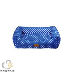 Dubex Makaron Меко легло в син цвят, различни размери