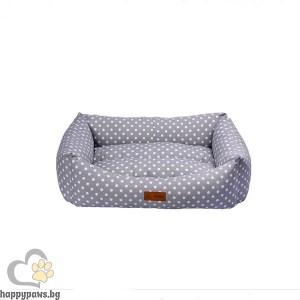 Dubex Makaron Меко легло в сив цвят, различни размери