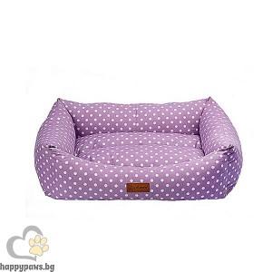 Dubex Makaron Меко легло в лилав цвят, различни размери