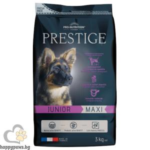 Flatazor - Prestige Junior Maxi 3 кг