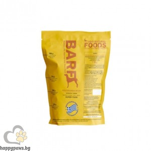 А&D Natural Foods - Средиземноморско меню BARF, 1 кг