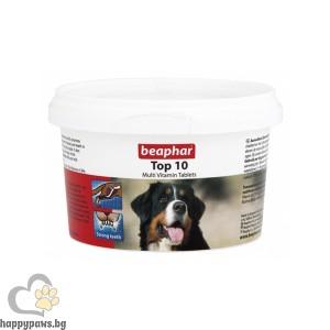 Beaphar - Мултивитамини за кучета Top 10