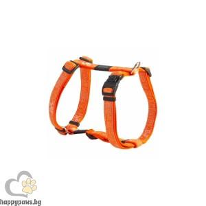 Rogz Orange Doodle Нагръдник за куче, различни размери