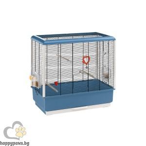 Piano 4 Black клетка за птици 59 х 33 х 60 см