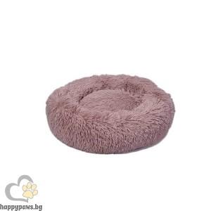 Dubex Ponchik Меко легло в розов цвят, различни размери