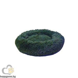 Dubex Ponchik Меко легло в зелен цвят, различни размери