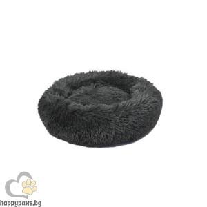 Dubex Ponchik Меко легло в сив цвят, различни размери