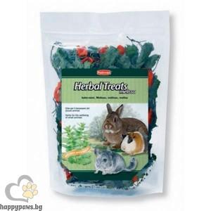 Padovan - Хранителна добавка за гризачи маточина, 200 кг.