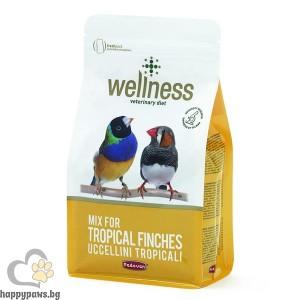 Padovan - Wellness Премиум храна за финки, 1 кг.