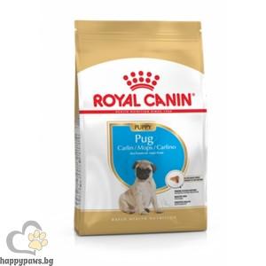 Royal Canin - Pug Puppy нова опаковка