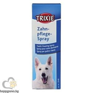 TRIXIE - Спрей за зъби - 0.050 мл.