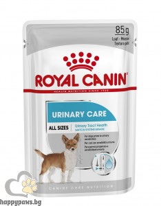 Royal Canin - Urinary Loaf пауч