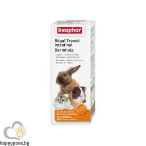 Beaphar Darmhulp Хранителна добавка с пробиотик за декоратативни гризачи, 100 мл