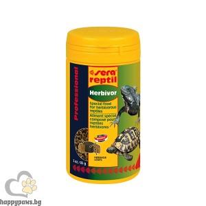 Sera Professional Herbivor 250 мл