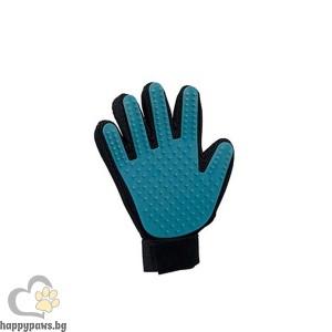 TRIXIE - Ръкавица гумена, пет пръста