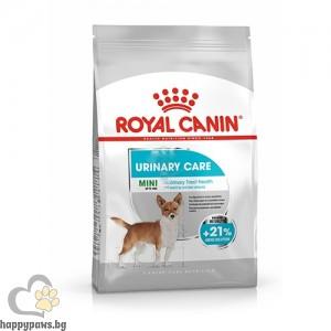 Royal Canin Mini Urinary Care - за кучета oт малки породи над 10 месеца за поддържане здравето на уринарния тракт