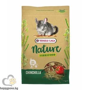 Versele-Laga - Chinchilla Nature Fibrefood