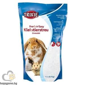 TRIXIE - Тоалетна постелка Фреш - 1 л.