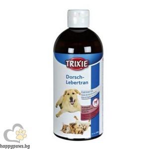 TRIXIE - Рибено масло за котета - 0.250 мл.